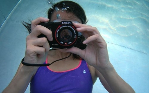 The best waterproof cameras: Action Packed