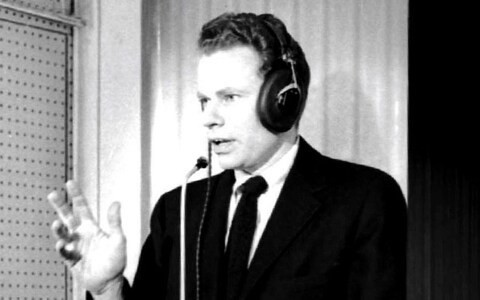 Charles Van Doren, clean-cut 1950s quiz show contestant at the centre of a legendary cheating scandal in American television – obituary