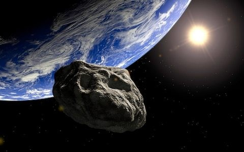Scientists back planetary defence mission to 'nudge' asteroid out of orbit