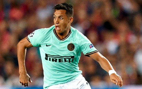 Alexis Sanchez to head back to Manchester United at end of season as Inter reject chance to extend deal