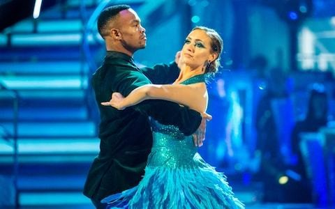 Who wore it best? Strictly Come Dancing, week five: the costumier's verdict