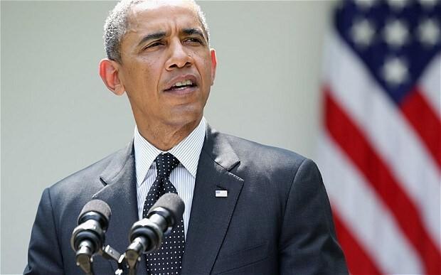 Barack Obama secretly extends US combat role in Afghanistan