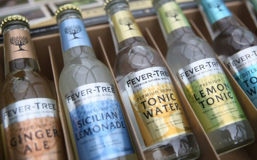 Royal wedding and World Cup lend Fever-Tree some fizz