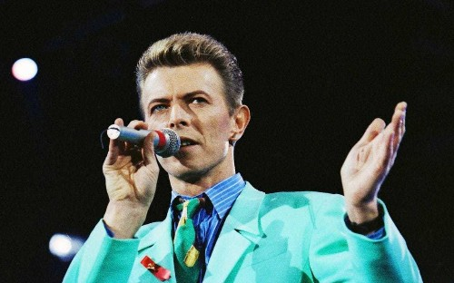 David Bowie dies from cancer aged 69: tributes, memories and pictures
