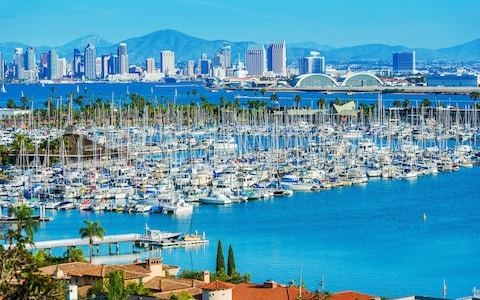 A weekend in... San Diego