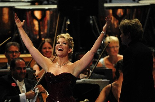 'It's unrivalled': Opera singer Joyce DiDonato on why London is the world's best city for classical music