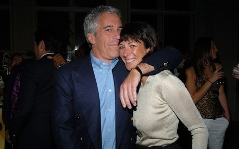 Ghislaine Maxwell would never implicate Prince Andrew in Epstein scandal if she spoke to FBI, insist friends