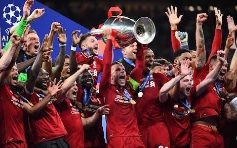 BT Sport retains rights to show Champions League football until 2024 in deal worth £1.2bn