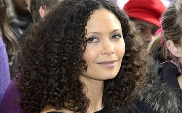 Thandie Newton: my racist abuse growing up in Cornwall