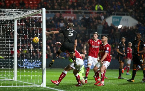 Bristol City close in on 10-win streak as most in-form team in England attempt to reach FA Cup quarter-final