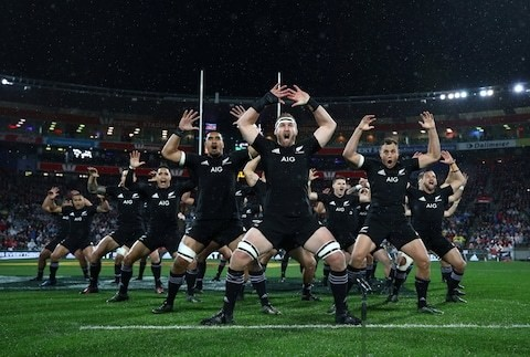 Now live: A World Cup edition of Telegraph Fantasy Rugby