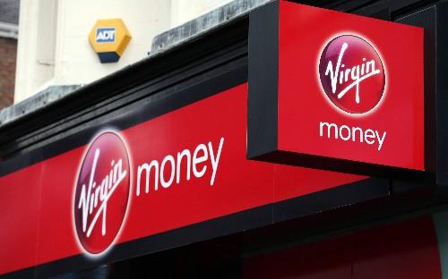 500 jobs go as Virgin Money closes 52 high street stores