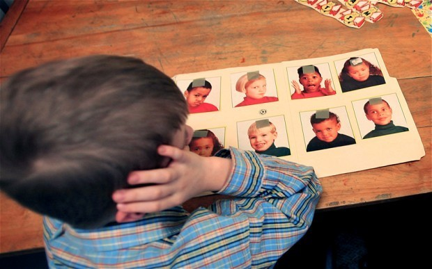 Autism risk rises 10 fold if first child has disorder