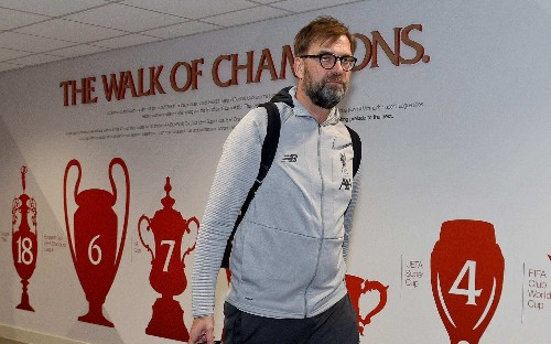 Liverpool's wage bill rises to £310m as financial results reveal owners not afraid to back Jurgen Klopp's vision