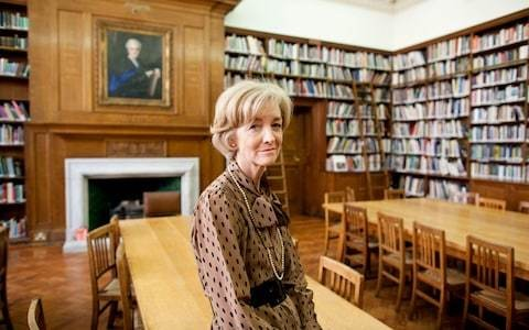Ex-headmistress of top school faces backlash for suggesting beauty furthers women's careers