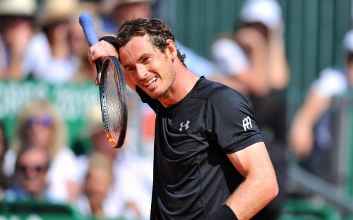 Andy Murray beaten by Rafael Nadal in Monte Carlo Masters semi-final
