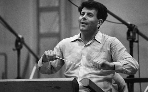 Raymond Leppard, harpsichordist, conductor and arranger who rediscovered neglected music from the likes of Cavalli and Monteverdi – obituary