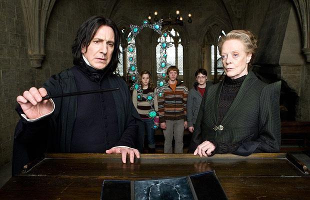 17 times JK Rowling shocked Harry Potter fans