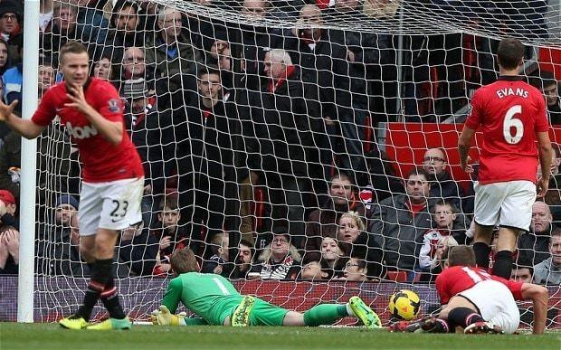 Manchester United v Newcastle United: Six reasons for slump at Old Trafford under David Moyes