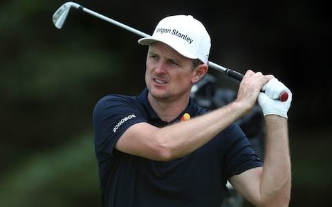 Justin Rose hits out at 'condensed' golf schedule for prioritising FedEx Cup over majors