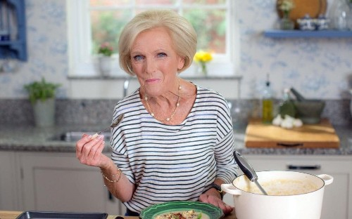 Mary Berry was right about putting white wine and cream in her bolognese - here is why
