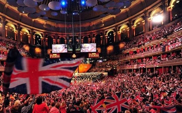 Proms 2014: Top ten concerts