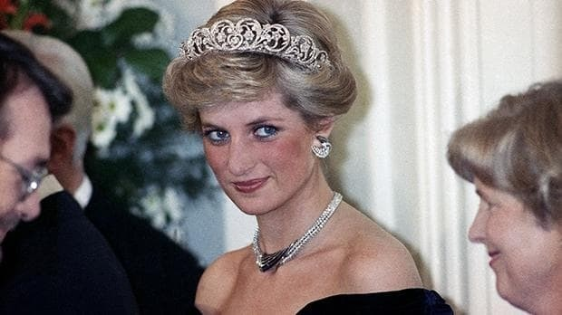 Princess Diana: In her own words