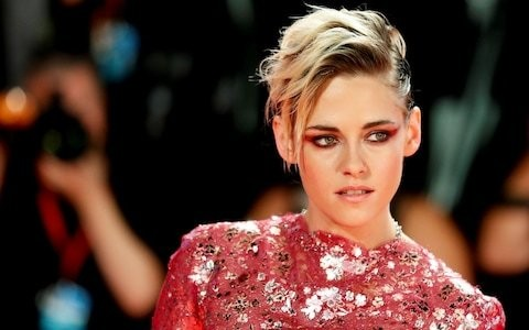 Kristen Stewart interview: 'When I was 15, I was in a f---ing ball in the corner'