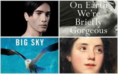 15 essential books to read this Spring