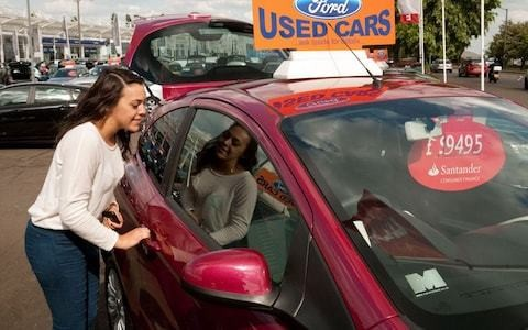 Where to buy a used car: six routes to bagging a secondhand bargain
