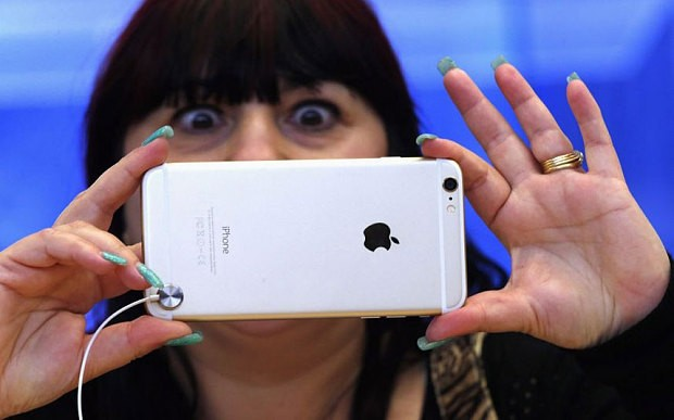 Apple now twice as big as world's second-largest company, ExxonMobil
