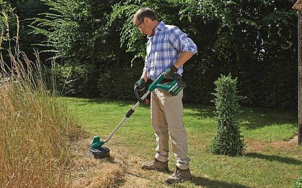 The new generation of gardening power tools you should know about