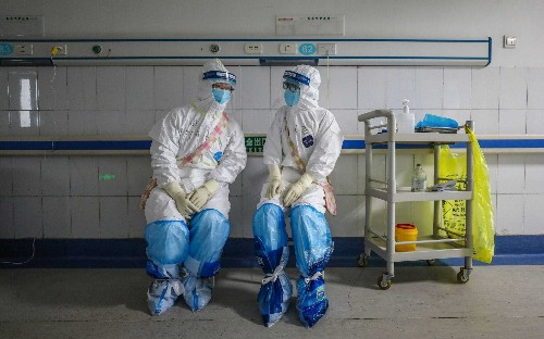 Coronavirus may be spreading undetected outside China