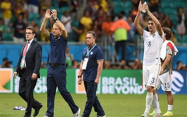 World Cup 2014: Jurgen Klinsmann's next task should be to smash the American system