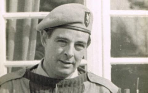 Lieutenant Colonel Karl Beale, soldier who was awarded a Military Cross for his courage during the Malayan Emergency – obituary