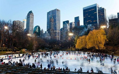 New York: what to see and do in winter