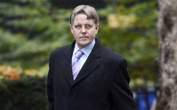 Sir Jeremy Heywood denies Chilcot Inquiry cover up
