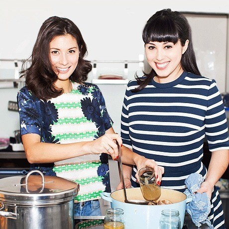 Bone broth: magical elixir or just a posh name for stock?