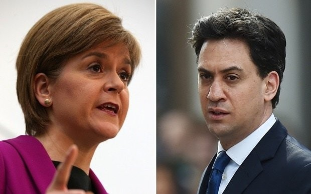 Five graphs that show Labour faces obliteration in Scotland at the hands of the SNP