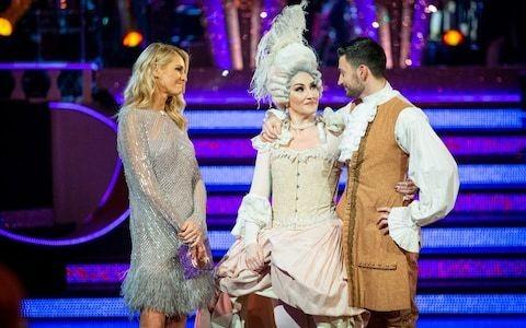 Strictly Come Dancing 2019, Blackpool results live: Michelle Visage eliminated after seaside dance-off defeat to Saffron Barker