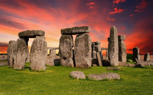 Stonehenge builders used Pythagoras' theorem 2,000 years before Greek philosopher was born, say experts
