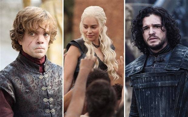 Games of Thrones: USA offers university course