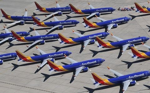 Airlines count the cost of 737 Max grounding