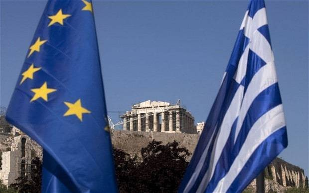 Don't believe the scaremongering: Greece leaving the euro would be no disaster