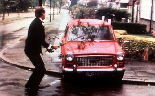We French feel nothing but pity for your Basil Fawlty Brexit