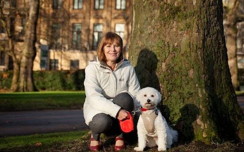 Kennel Club secretary quits amid racism row over claims she used the n-word