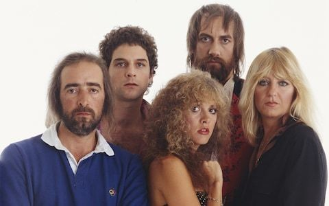 Fleetwood Mac's greatest rumour: charting Glastonbury's obsession with the band