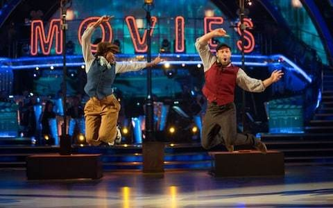 Strictly Come Dancing, week three: who had the best technical chops?