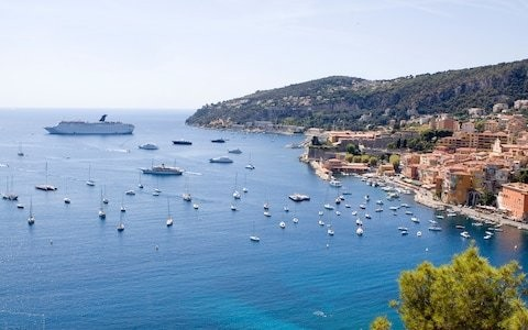 Combine an idyllic village with a bustling city – an expert guide to Villefranche and Nice