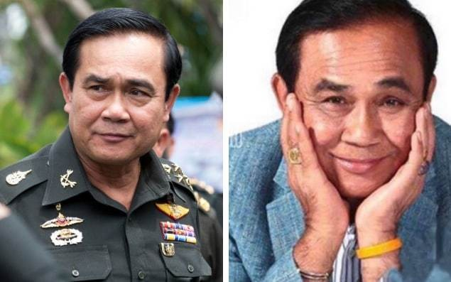 From soldier to politician: Thai coup leader attempts democratic rebrand ahead of national poll